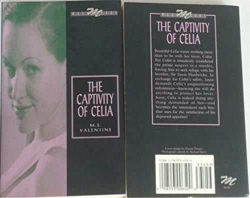 9781563334535: The Captivity of Celia