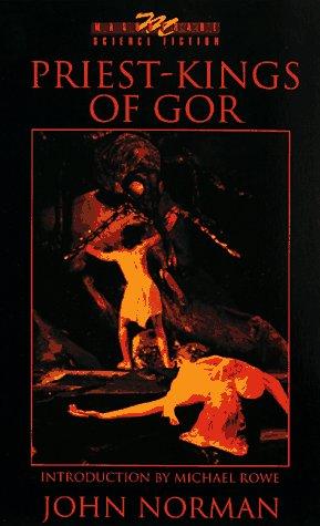 9781563334887: Priest-Kings of Gor