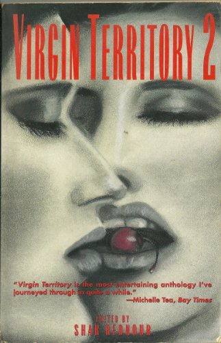 9781563335068: Virgin Territory 2 (Richard Kasak Books)