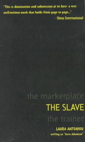 9781563336010: The Slave