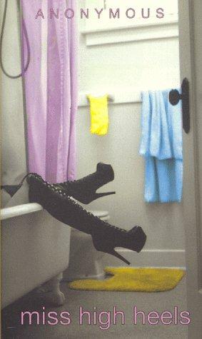 Miss High Heels: Lake, Alizarin