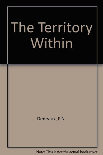 9781563339257: The Territory Within