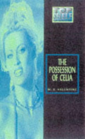 9781563339301: Possession of Celia