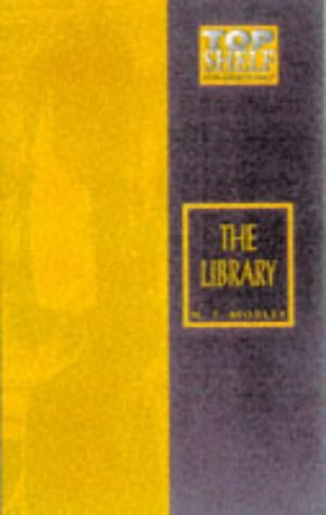9781563339318: The Library