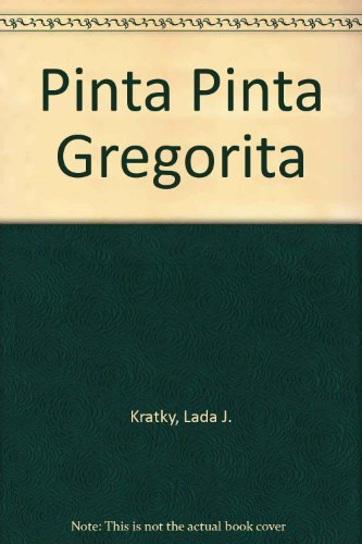 9781563340840: Pinta Pinta Gregorita