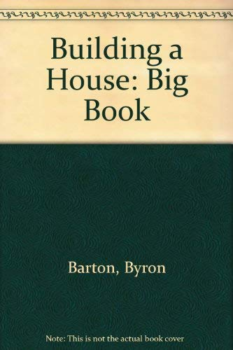 9781563341823: Building a House: Big Book