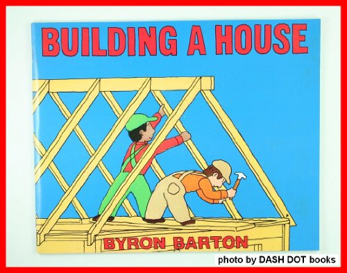 9781563341854: Building a House