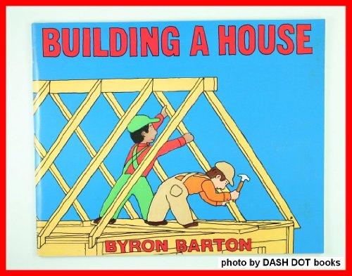9781563341854: Building a House