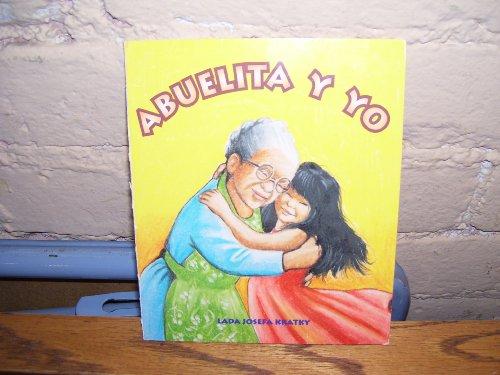 Abuelita y Yo: Lada Josefa Kratky