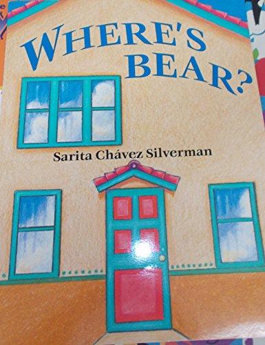 9781563346651: Where's bear?