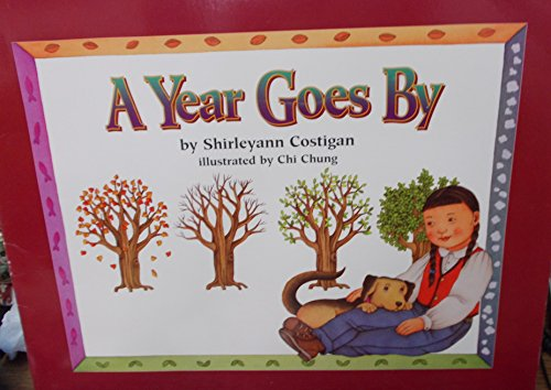 A year goes by: Costigan, Shirleyann