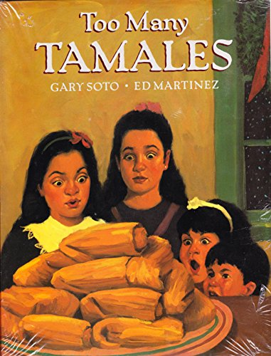 9781563347047: Too Many Tamales Small Book