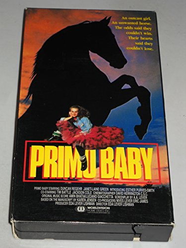 9781563353123: Primo Baby [VHS]
