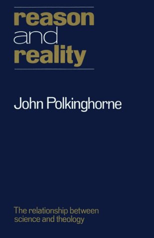 9781563380198: Reason and Reality: The Relationship Between Science and Theology
