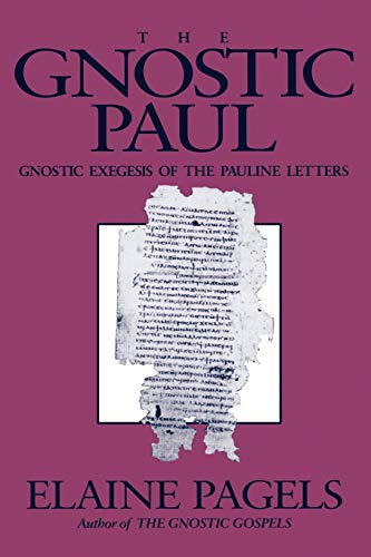 9781563380396: The Gnostic Paul: Gnostic Exegesis of the Pauline Letters