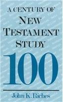 9781563380648: A Century of New Testament Study