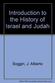 9781563380730: An Introduction to the History of Israel and Judah