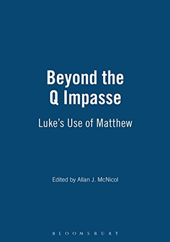 9781563381843: Beyond the Q Impasse