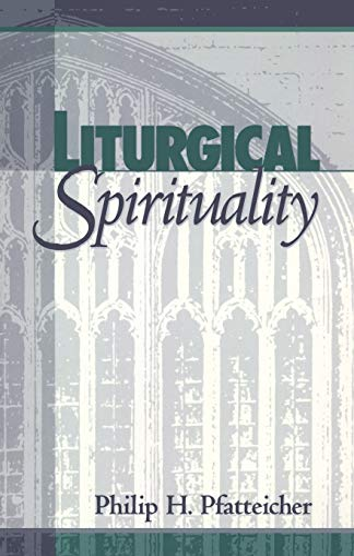 9781563381942: Liturgical Spirituality