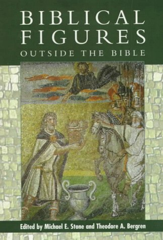 9781563382475: Biblical Figures Outside the Bible