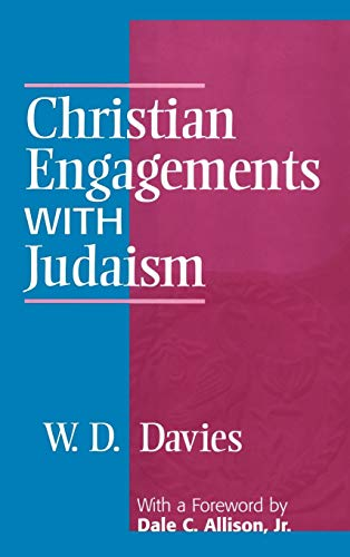 9781563382680: Christian Engagements with Judaism