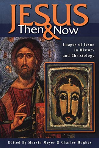 9781563383441: Jesus Then and Now: Images of Jesus in History and Christology