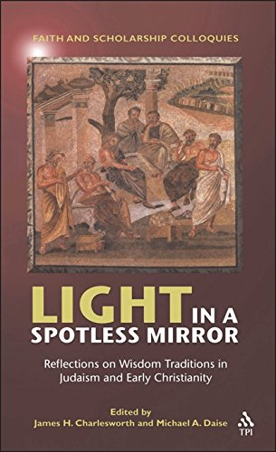 Light in a Spotless Mirror: Reflections on: Michael A. Daise
