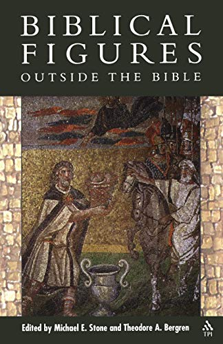 9781563384110: Biblical Figures Outside the Bible