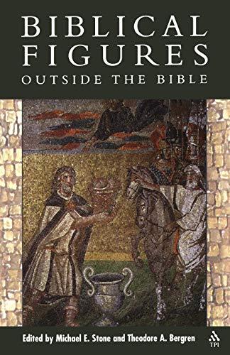 9781563384110: Biblical Figures Outside the Bible