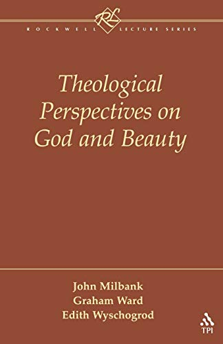 9781563384141: Theological Perspectives on God and Beauty (Rockwell Lecture)