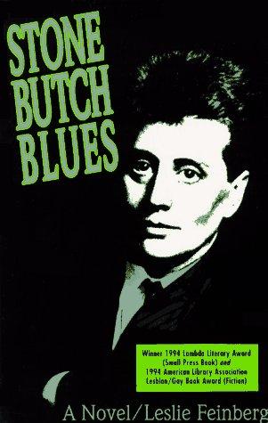 9781563410291: Stone Butch Blues