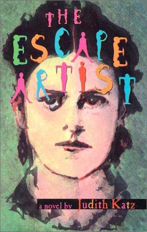 9781563410840: The Escape Artist