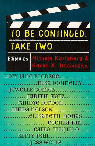 To Be Continued, Take Two: Firebrand Books