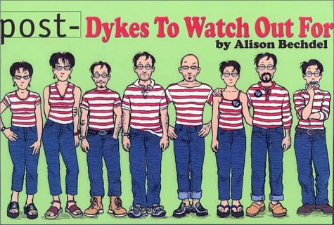 9781563411236: Post-Dykes to Watch Out for