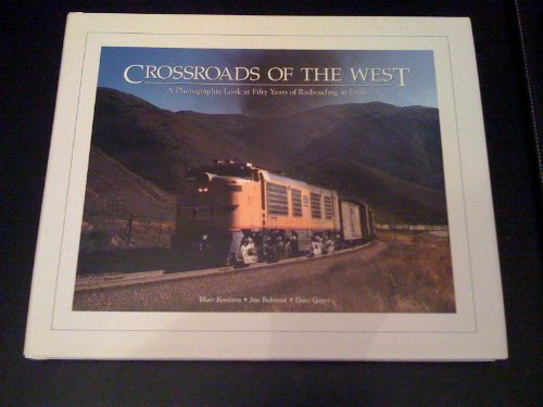 Crossroads Of The West: Blair Kooistra