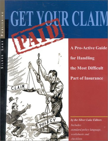 9781563431685: GET YOUR CLAIM PAID