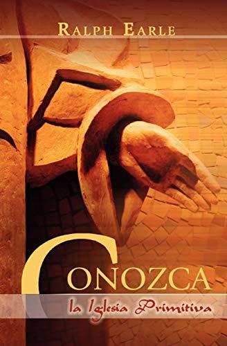 9781563445651: CONOZCA LA IGLESIA PRIMITIVA (Spanish: Meet the Early Church)