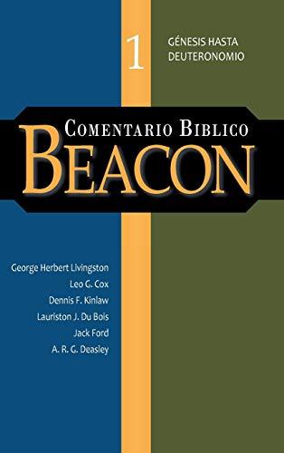 COMENTARIO BIBLICO BEACON TOMO 1 (Spanish Edition)