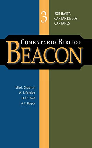 9781563446030: COMENTARIO BIBLICO BEACON TOMO 3 (Spanish Edition)