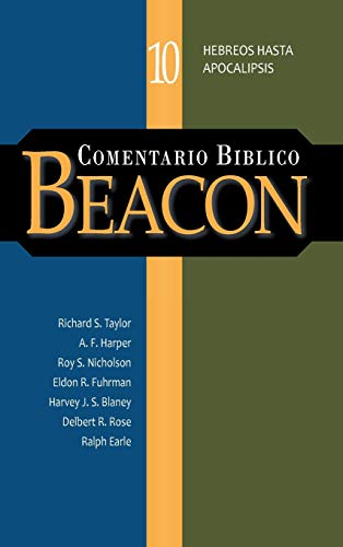 9781563446108: COMENTARIO BIBLICO BEACON TOMO 10 (Spanish Edition)