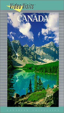 9781563450877: Video Visits: Canada [VHS]