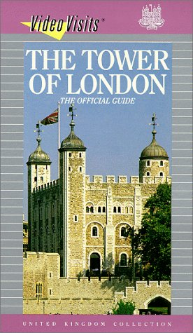9781563451560: Video Visits: Tower of London [VHS]
