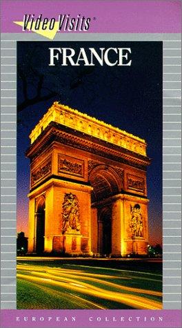 9781563451997: Video Visits: France [VHS]