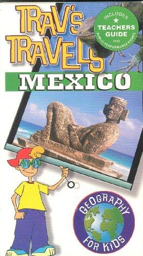 9781563456350: Mexico [VHS]