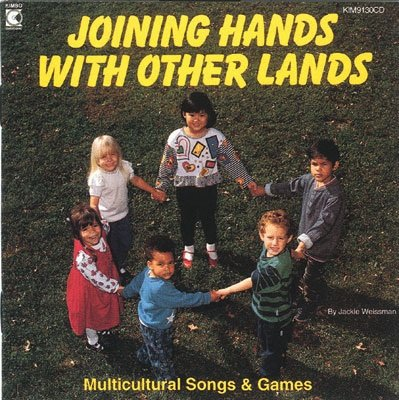 9781563460326: Joining Hands With Other Lands/Cassette/Stock No Kim9130C
