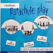 9781563460371: Rhythmic Parachute Play 2 CD Set