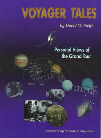 9781563472527: Voyager Tales: Personal Views of the Grand Tour (Library of Flight)