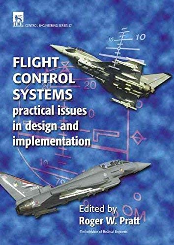9781563474040: Flight Control Systems: Practical Issues in Design and Implementation (Progress series)