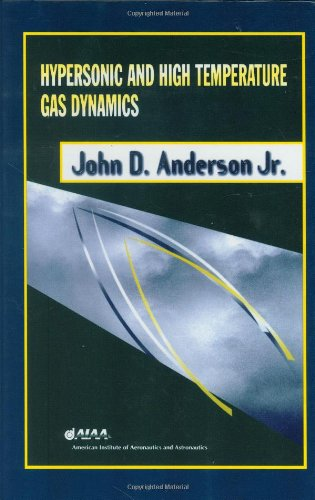 9781563474590: Hypersonic and High Temperature Gas Dynamics