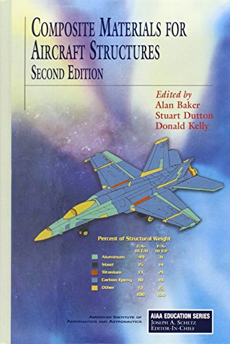 9781563475405: Composite Materials for Aircraft Structures, Second Edition (AIAA Education Series)